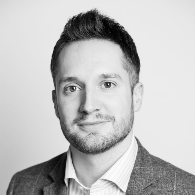 Dan Lloyd, Sales Manager